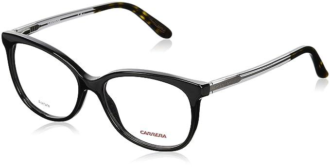 98a6096935 Carrera CA6648 3L3 51, Gafas de sol para Mujer, Negro (Black Grey ...