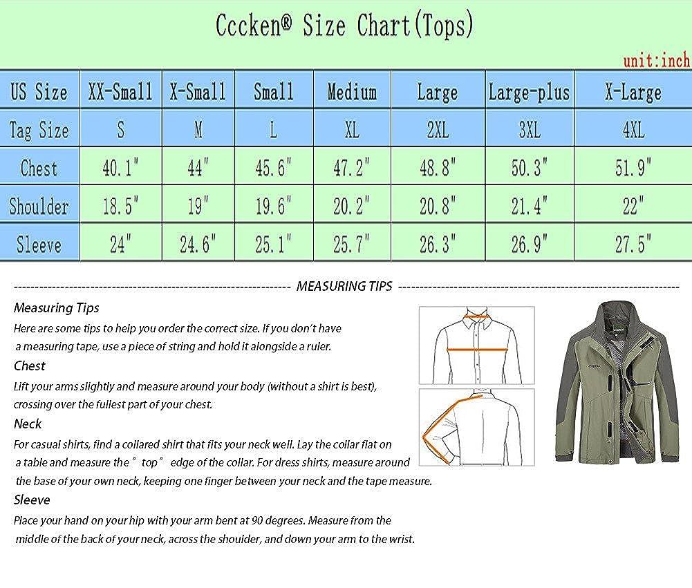 6f1f9a97f3141 Cccken Men's Lightweight Cycling Windbreaker Jackets+Pants Sport Tracksuit