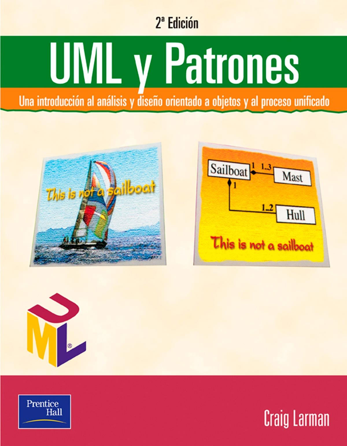 UML y Patrones (Spanish Edition)