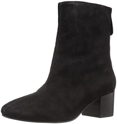Women's Imaginary Suede Ankle Bootie