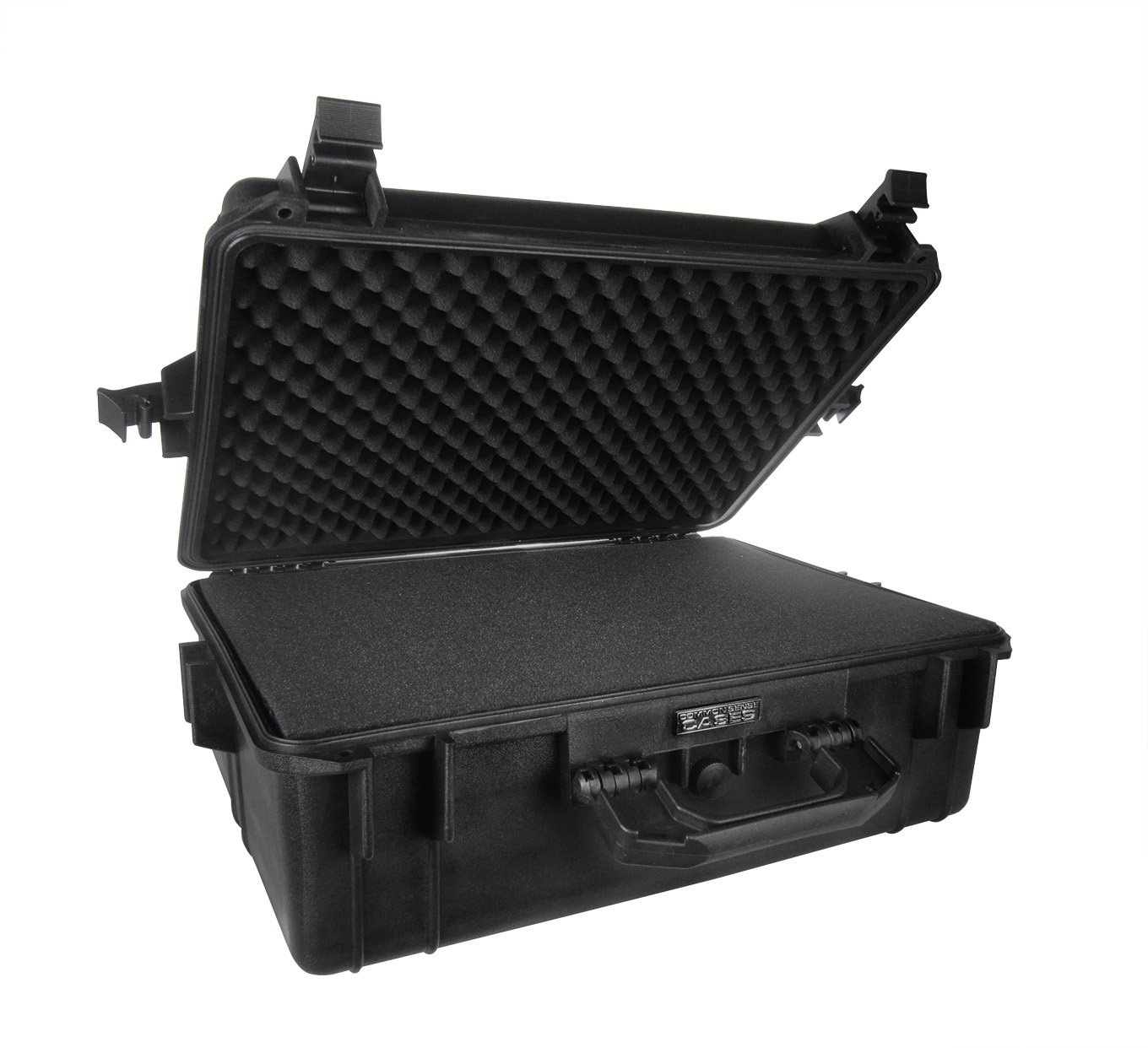 Carrying Case for Blade 350 QX and DJI Phantom Quadcopters