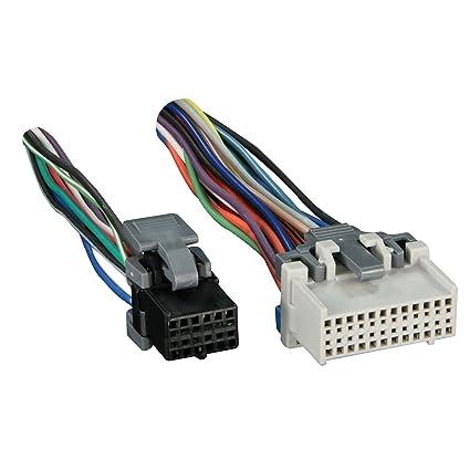 2003 pontiac grand am radio wiring harness 2003 amazon com metra turbowires 71 2003 1 wiring harness car electronics on 2003 pontiac grand am