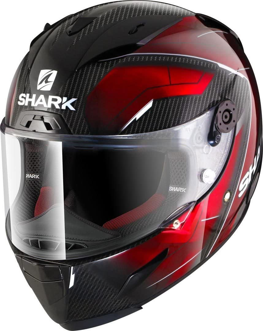 Casco Shark Profesional