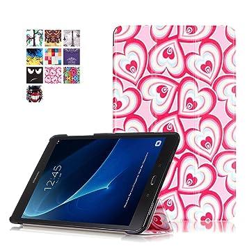 Funda Para Galaxy Tab A6 10 1 Amazon Es Electronica