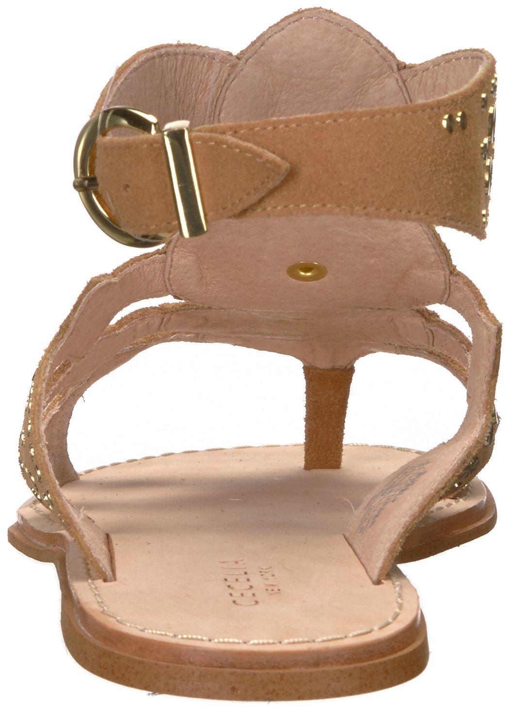 Cecelia New B078FHF659 York Women's Bubbly Slide Sandal B078FHF659 New 7.5 B(M) US Sand 992db8
