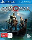 God of War - PlayStation 4 (PS4)