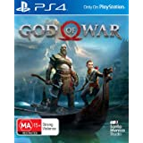 God of War - PlayStation 4 (PS4)