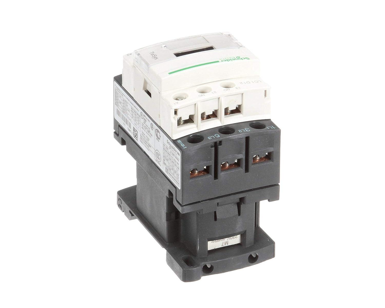 440/V 12/A AC-3 3p 110/V AC Bobine Schneider electric Lc1d12/F7/tesys d Contacteur