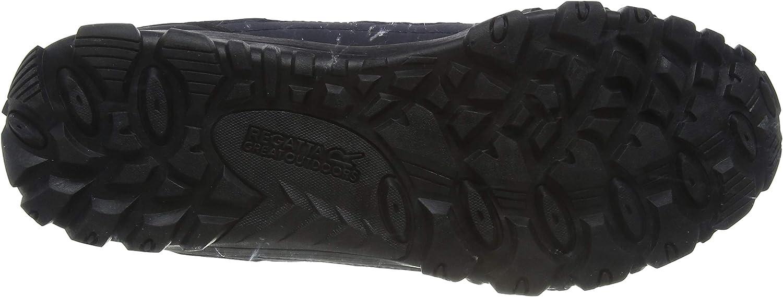 Zapatillas de Senderismo para Hombre Regatta Edgepoint III Waterproof Walking Shoes