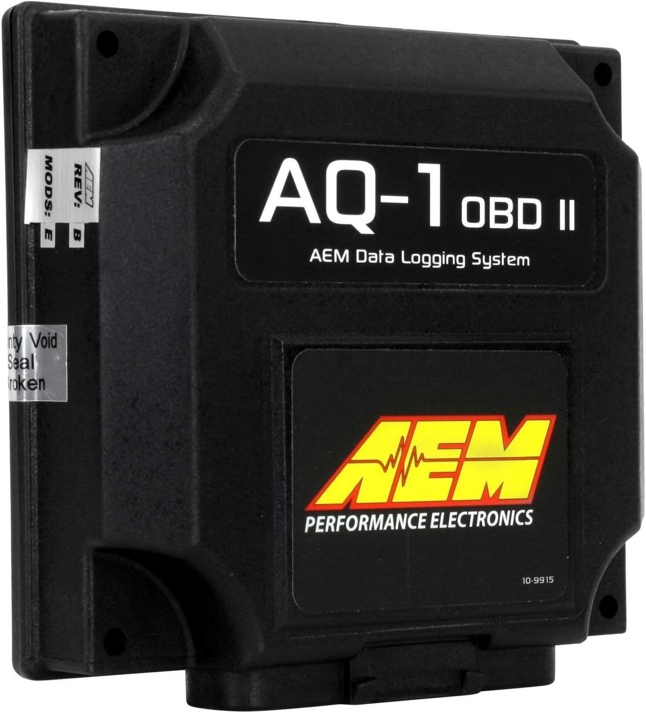 AEM 30-2840 4-Channel Coil Driver