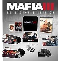 Mafia III Collectors Edition - PlayStation 4