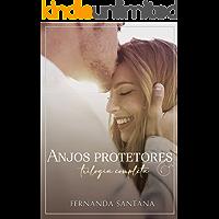 Trilogia Anjos Protetores: Box Completo + Bônus