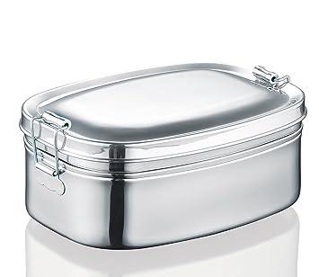 Küchenprofis küchenprofi 10 0145 28 02 lunchbox 2 teilig amazon de küche haushalt