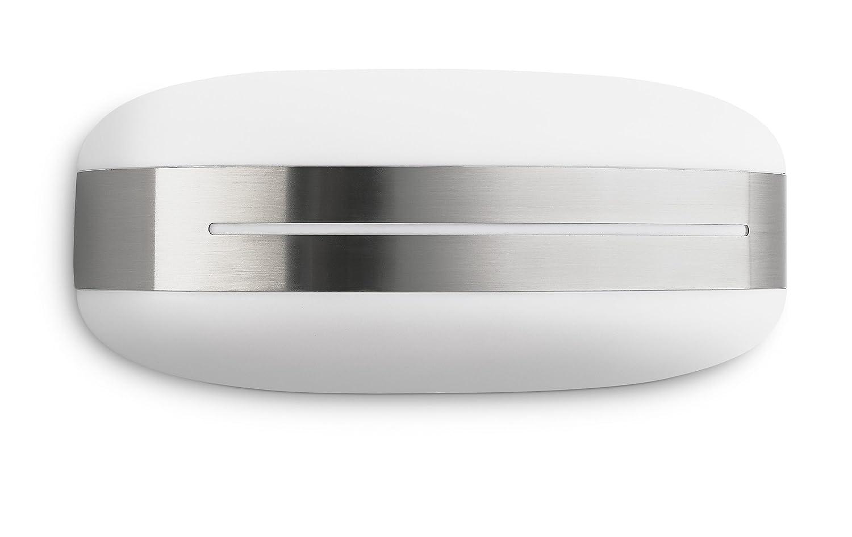 Plafoniera Da Esterno Bricoman : Philips seasonal lampada da parete per esterni acciaio inox