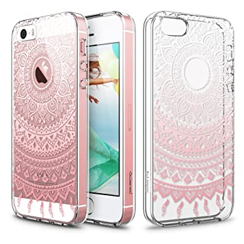 coque iphone 5 se transparente