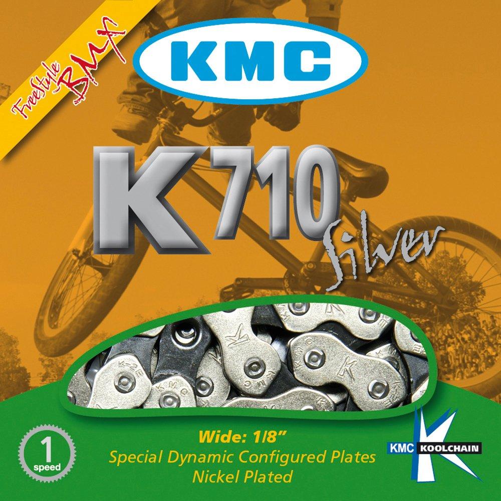 KMC Fahrradkette K 710 SL KMC Fahrradkette K-710 BXK71000 300761