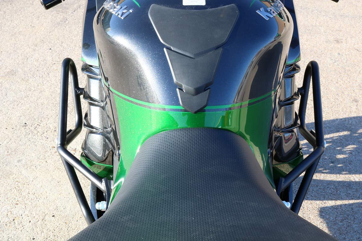 ZX-14R Engine Guard Crash Cages T-Rex Racing 2006-2019 Kawasaki Ninja ZX-14
