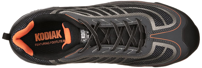 Amazon.com: Kodiak – Chaqueta K4 – 110 Zapatos de seguridad ...