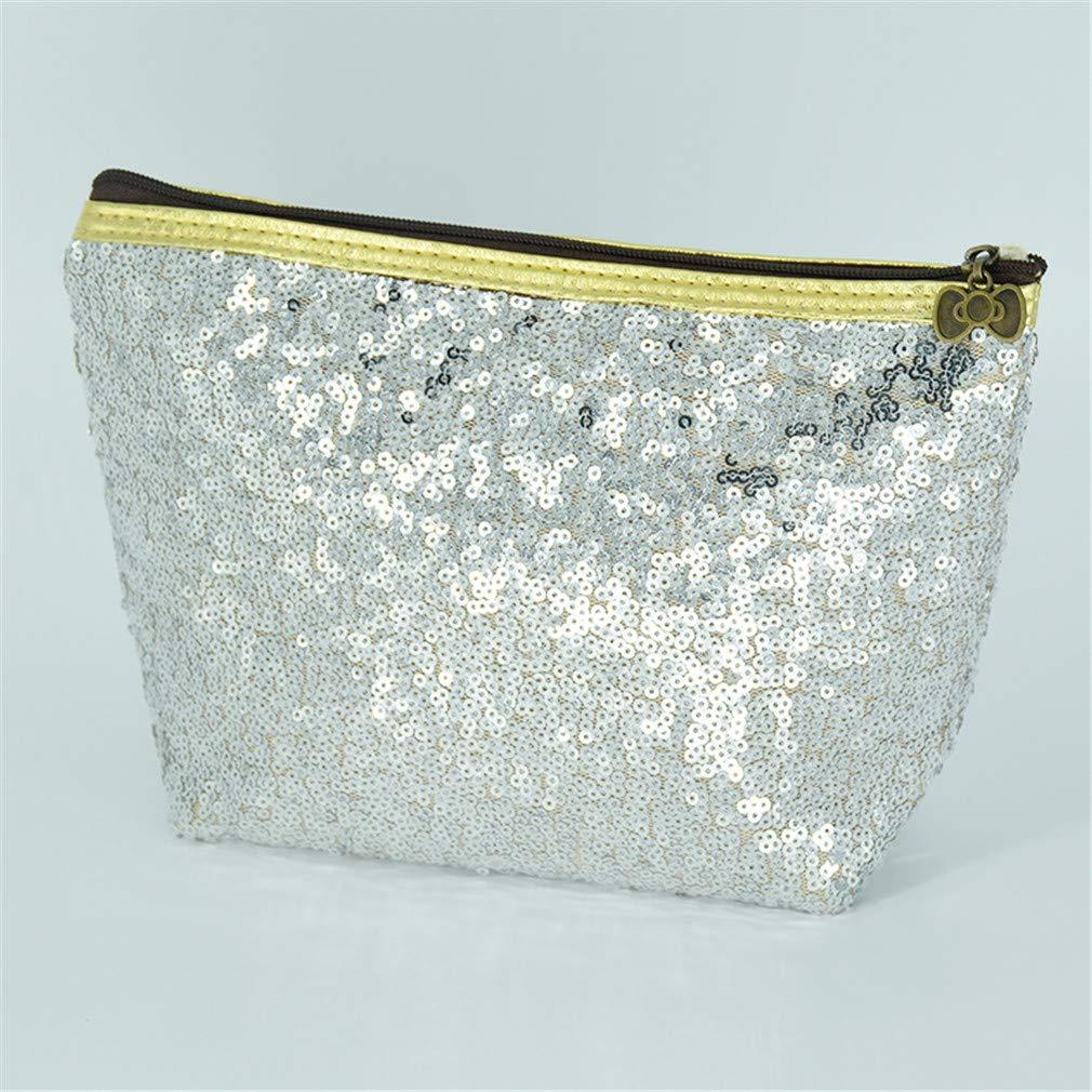 Amazon.com: Bolsa de viaje de PVC transparente para ...