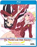 World God Only Knows Goddesses [Blu-ray]