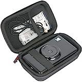 pour Kodak - Imprimante Photo Mini 2 HD/Mini Shot Instantanée sans Fil et Mobile EVA Dur Cas Voyage Etui Housse Sac Case by Khanka