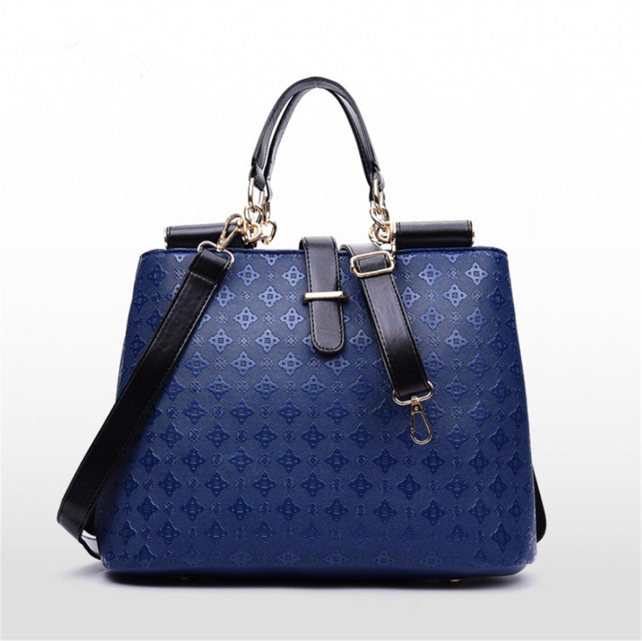 AIBOOY Frauen Schulter Handtasche Elegantes Design Top Handle Fashion Handtaschen Handtaschen Handtaschen damen Fashion B07H6DP4RD Schultertaschen Wertvolle Boutique 889347