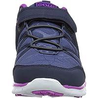 Gola Girls' Luna Velcro Multisport Outdoor Shoes