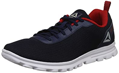776e026e2c518 Reebok Men s Sweep Runner Lp Running Shoes  Buy Online at Low Prices ...