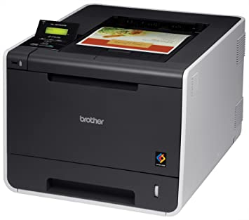 Laserjet Cpnw Color Printer