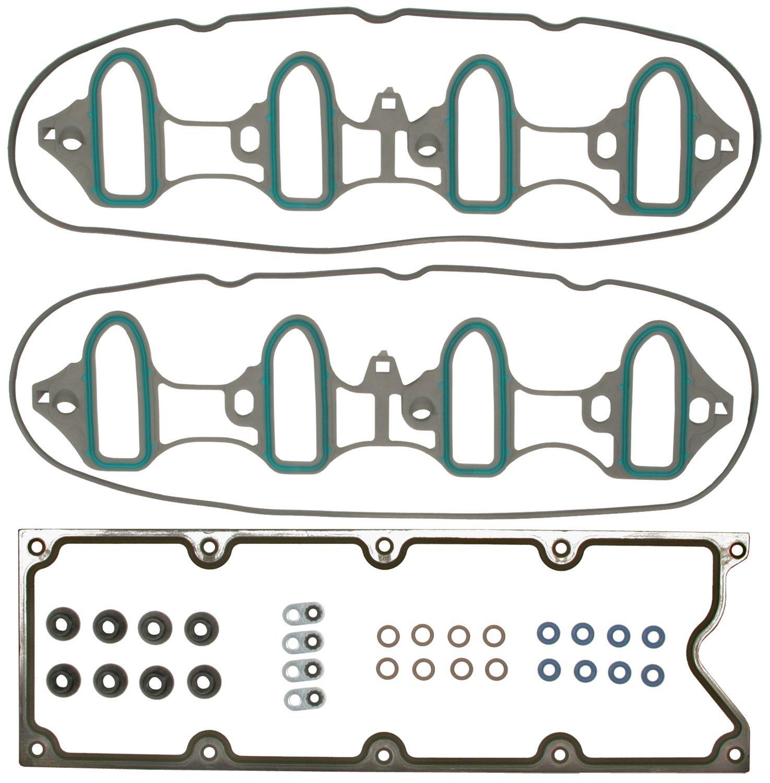 MAHLE Original MIS16340 Engine Intake Manifold Gasket Set MAHLE AFTERMARKET INC. MIS16340VCT