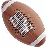 WIDMANN Aptafêtes Aptafêtes?AC5312?Balón de fútbol Americano Hinchable de36cm
