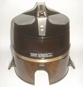 Rainbow Vacuum Canister Base Motor Unit Only Model D4C