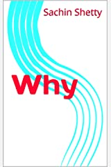 Why Kindle Edition