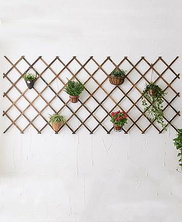 Captivating Im Freien Kraut Blumen Pflanze Steht Hölzerne Dekoration Wand Hängende  Blume Rahmen Garten Holz Raster Rahmen