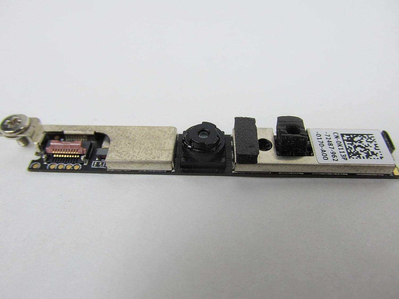 Dell TX593 Webcam Latitude E6400 E6500 Precision M2400 M4400