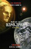 Worlds of Deep Space Nine 3: THE DOMINION and FERENGINAR (Star Trek: Deep Space Nine)