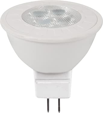 GU5.3 827 120° NODIM 35W Müller-Licht Niedervolt-LED Spot MR16 5W