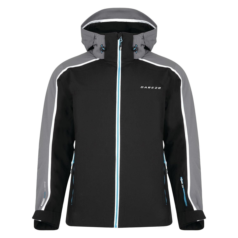 6dd94733c0 Dare 2b Men s Immensity Ii Waterproof Insulated Jacket  Amazon.co.uk   Sports   Outdoors