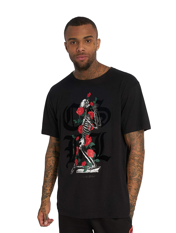 Cayler & Sons Uomo Maglieria/T-Shirt Csbl Tee Arise