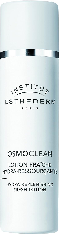 Esthederm - Osmoclean Hydra-Replenishing - Fresh Lotion - All Skin Types - 6.7 Fl.Oz