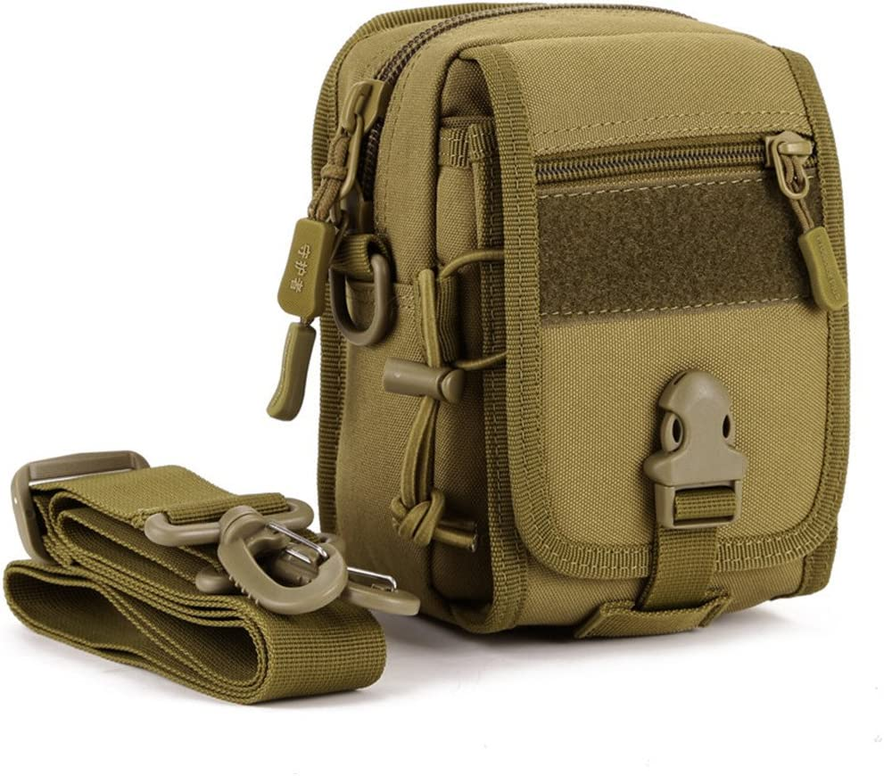 Otomoll Caliente Fuera Cintura Bolsas Pack Bolso Bolso Funda De Teléfono Móvil Para Ejecutar/Viajar/Caballo