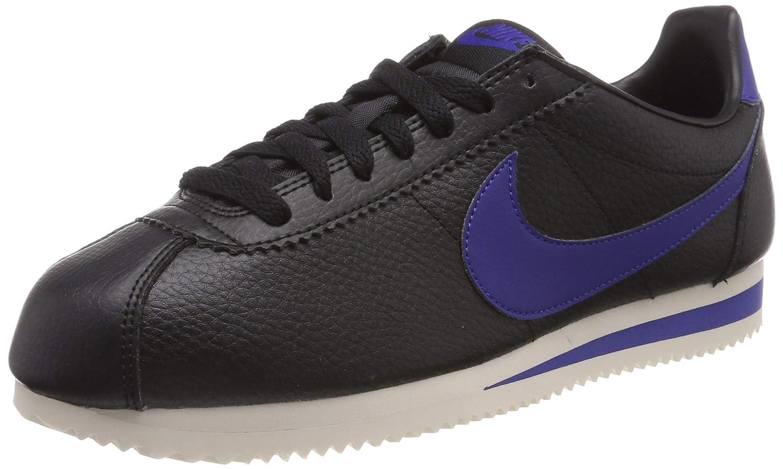 NIKE Men's Classic Cortez Leather Training Shoes 749571