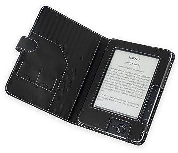 Cover-Up - Funda de cuero para PocketBook Pro 602 / 603 / 612 ...