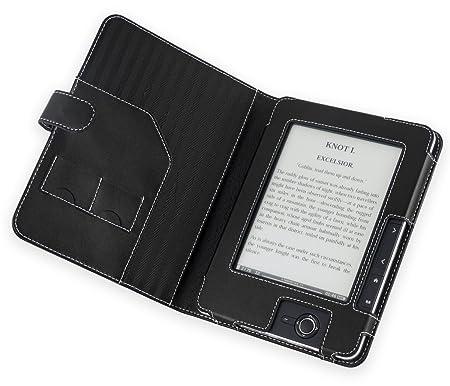 Cover-Up - Funda para PocketBook Pro 602 / 603 / 612 eReader ...