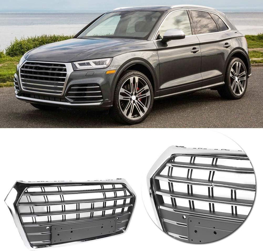NOUVEAU * 5x considère parenthèse parenthèse pare-choc pare-chocs pour Audi