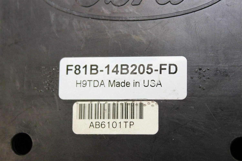 99-01 FORD F-250 F-350 F-450 OEM MULTIFUNCTION GEM MODULE F81B-14B205-FD REMAN