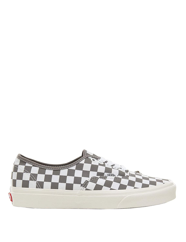 Vans AUTHENTIC, Unisex-Erwachsene Sneakers Grau