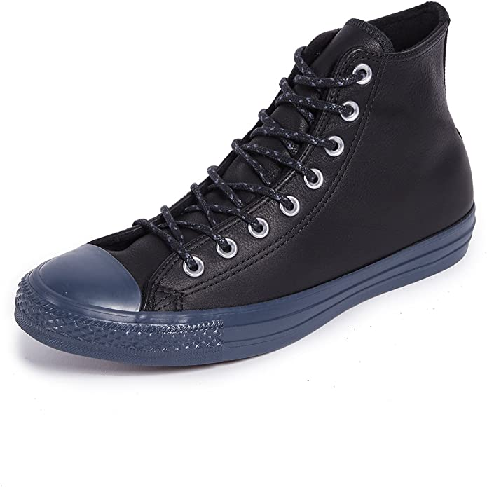 Converse Men's Chuck Taylor Hi with Thermal Lining