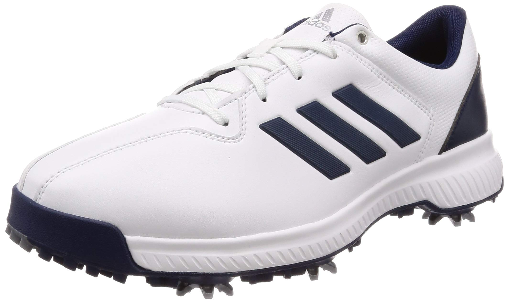 adidas Men's Cp Traxion Golf Shoes- Buy