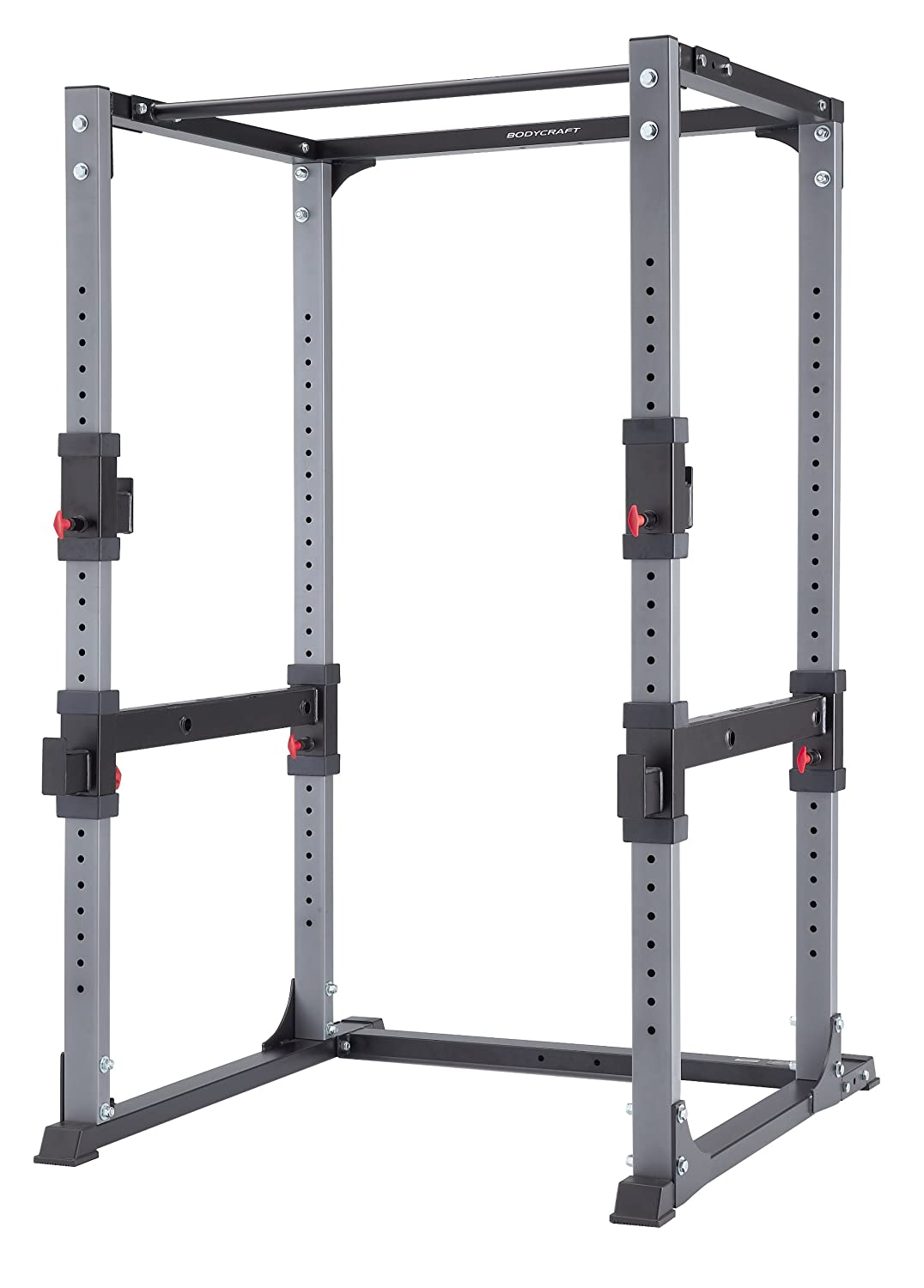 Best power rack squat rack reviews gainsbible for A squat rack